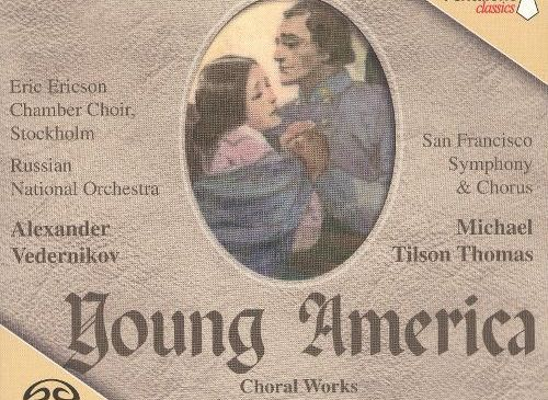 Young America image