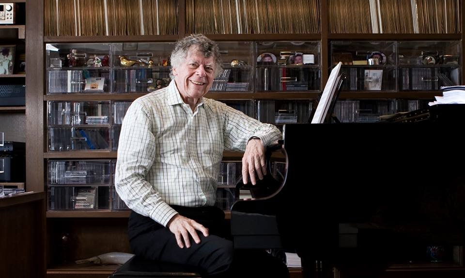 Chicago Classical Review profiles Gordon Getty