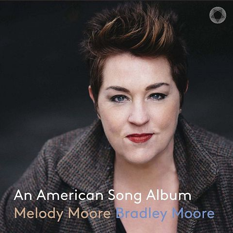 An American Song Album image